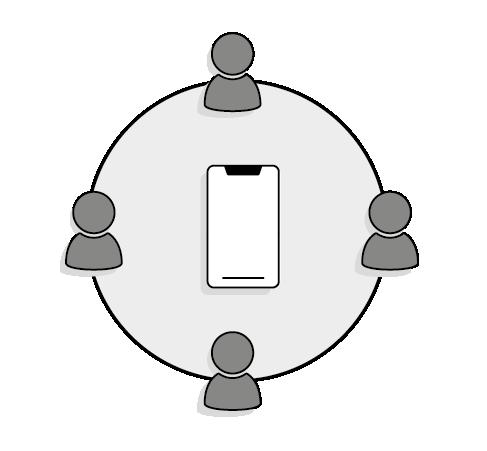 ¿Cómo conseguir que la información llegue a todo el colectivo?