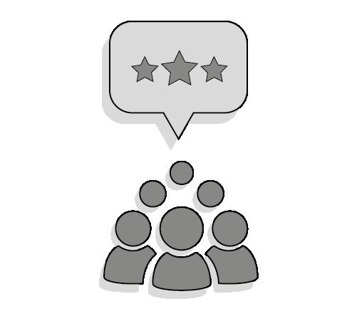 Recibe feedback y conoce la opinión de los empleados de manera inmediata
