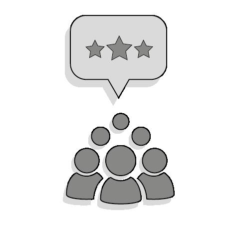 Recibe feedback de tu colectivo con las apps Unifit para smartphone